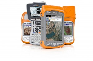 Juniper Systems Rugged Handhelds