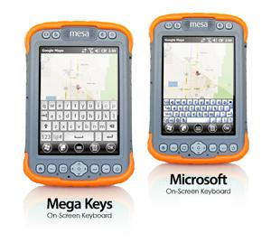 Mega Keys