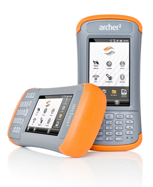 Archer 2 Rugged Handheld