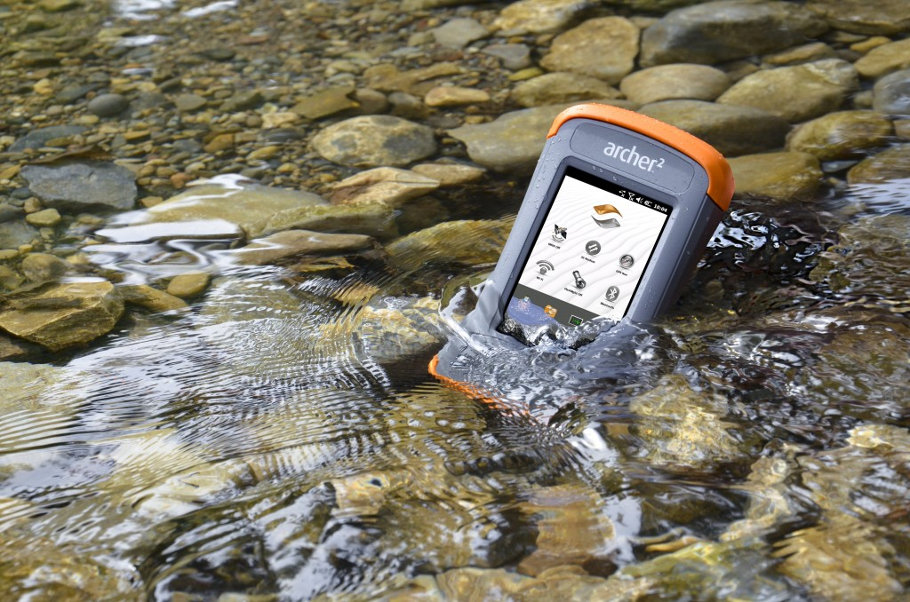 Archer 2 IP68 waterproof
