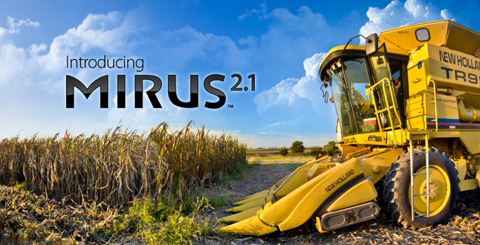 HarvestMaster Introduces Mirus 2.1