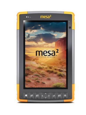 Mesa 2 Windows Rugged Tablet