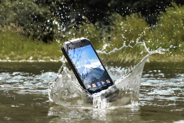 Juniper Systems releases new Cedar CP3 Rugged Smartphone