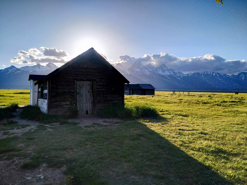 rugged smartphone photography