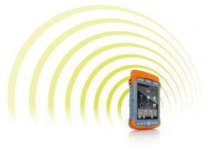 Mesa Geo GPS