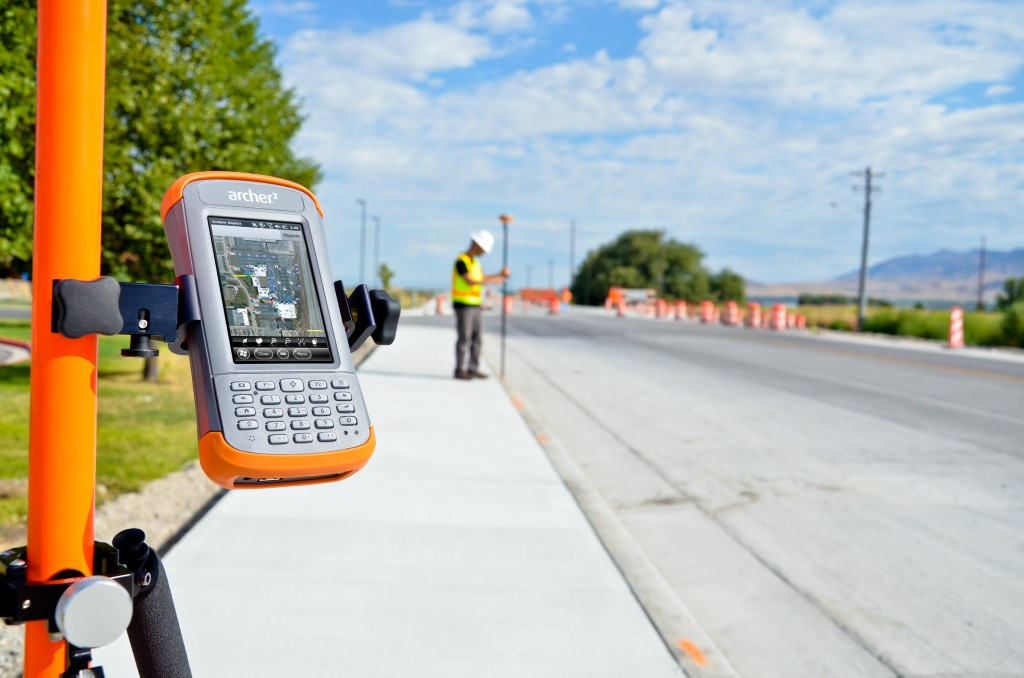 The Future of Mobile Technology for Geomatics Professionals
