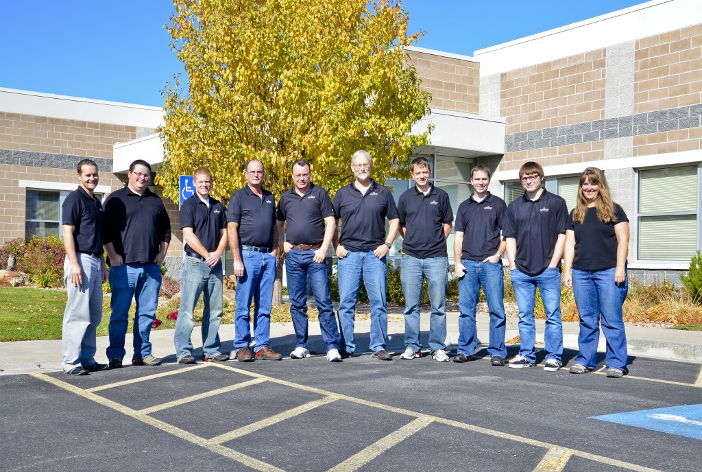 Juniper Systems' Service Team
