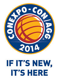Meet Our Partners at CONEXPO-CON/AGG 2014