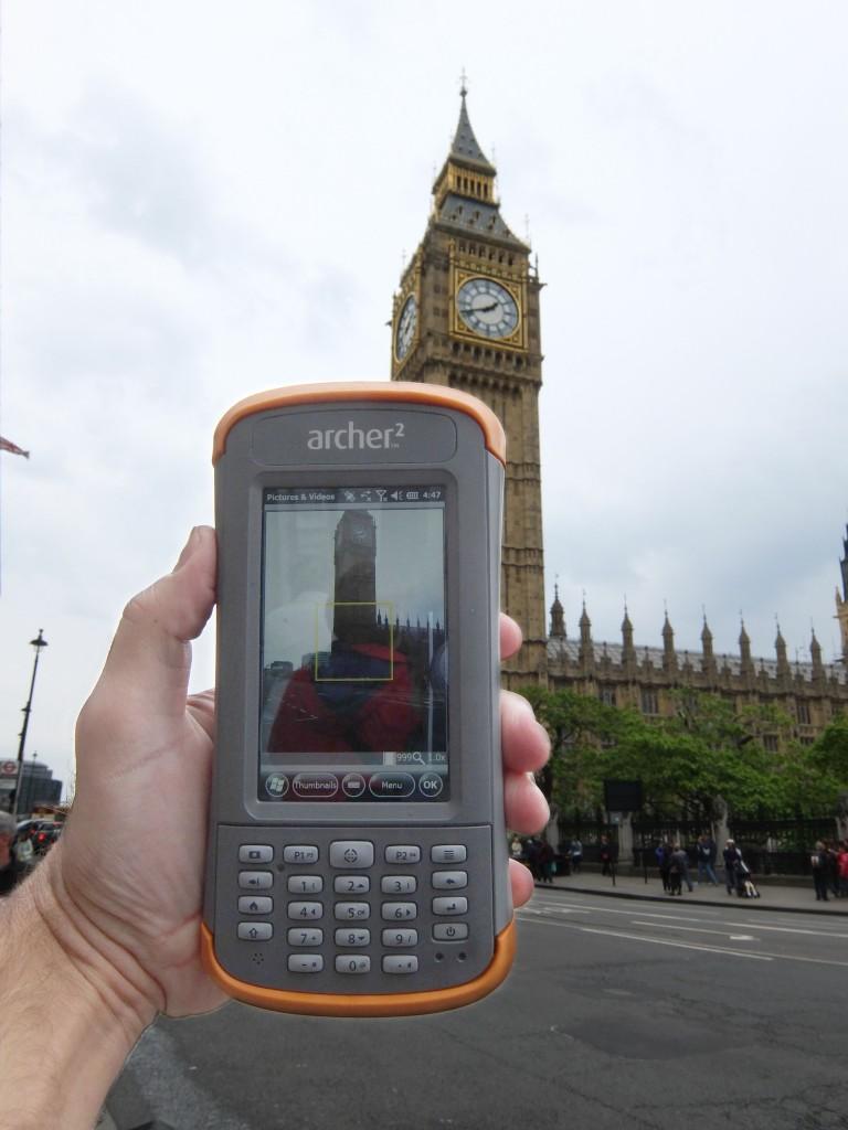 Archer 2's Week in London