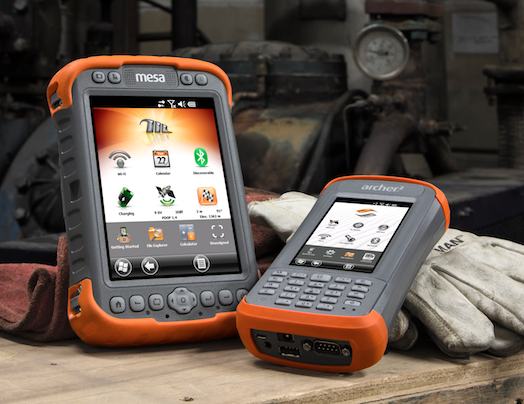 17 Things You Should Consider Before Buying a Rugged Handheld