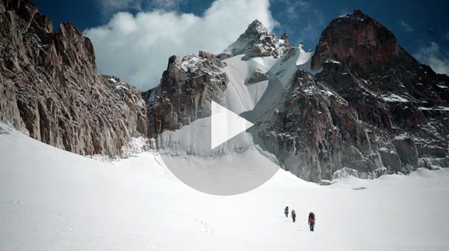 Watch the National Geographic's video on the expedition by clicking the image above.