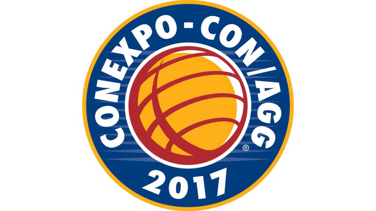 Say hello to our partners attending CONEXPO-CON/AGG 2017