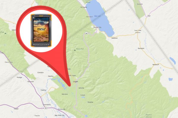 Here's how to geotag photos on the Windows 10 Mesa 2