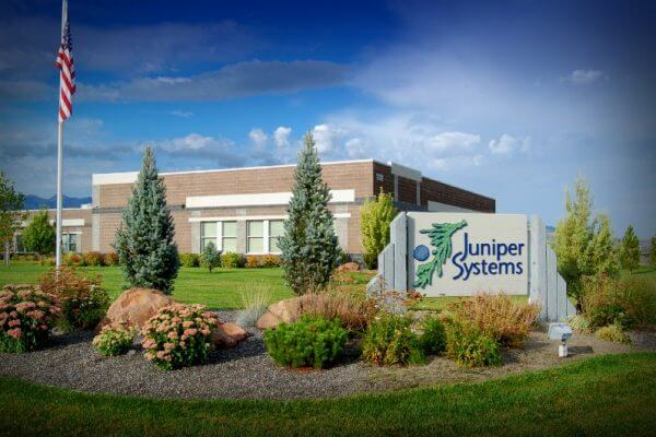 What to expect from Juniper Systems in 2019