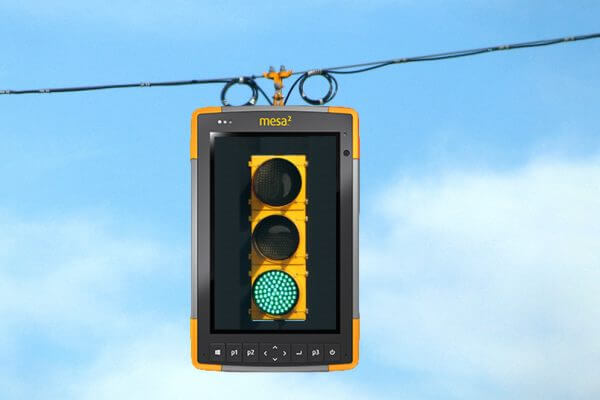 Mesa 2 gets green light, adds efficiency to traffic control system design and testing