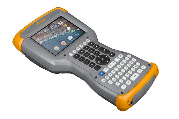 Juniper Systems releases Allegro 3 Rugged Handheld