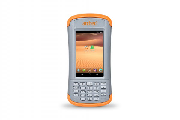Juniper Systems releases Archer 3 Rugged Handheld