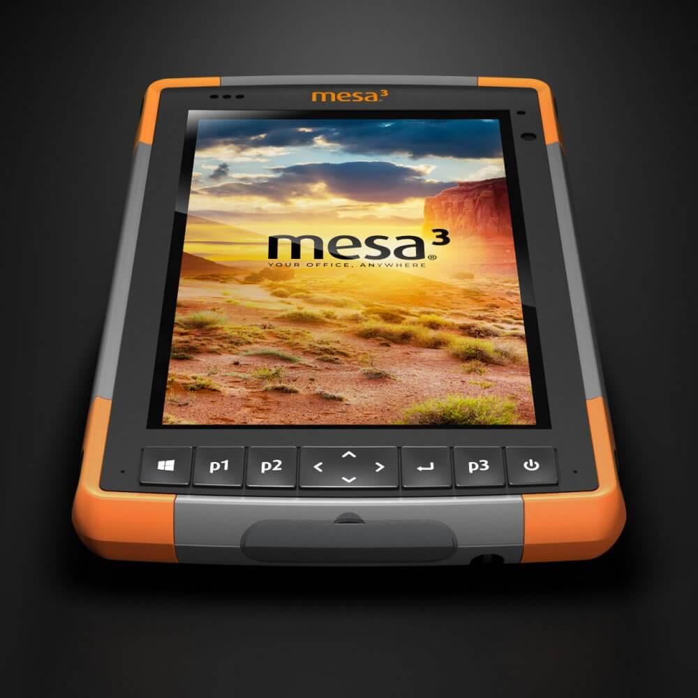 Mesa 3 Rugged Tablet (Windows)