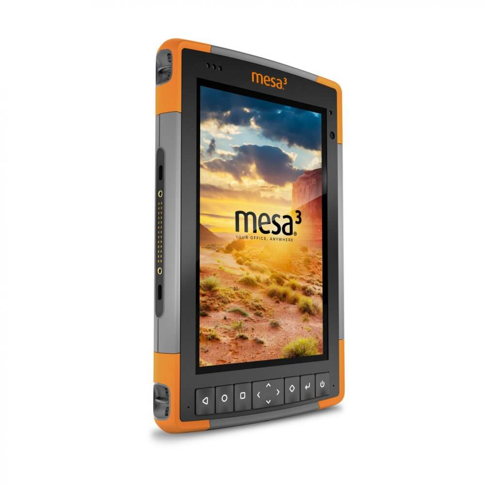 The best Android tablet of 2020: Mesa 3 Rugged Tablet