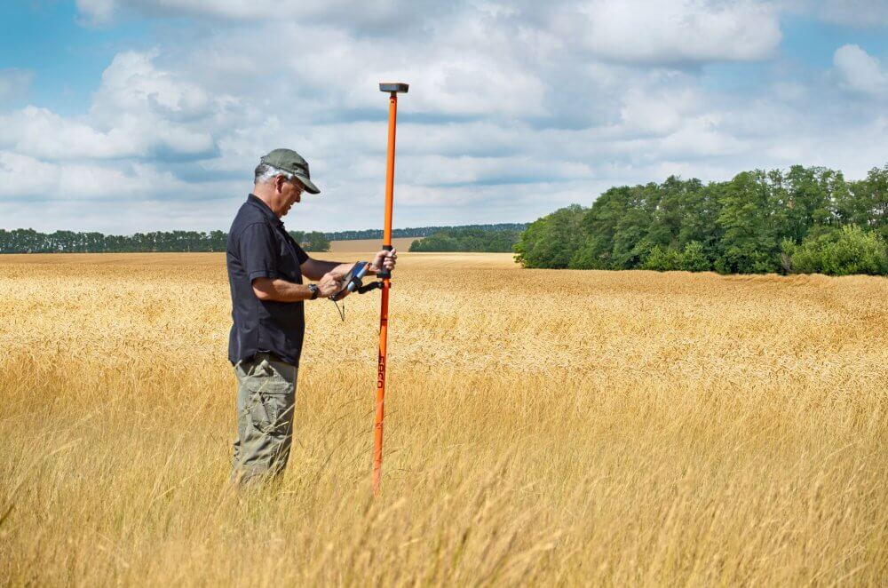 Improve GPS accuracy with these best practices.