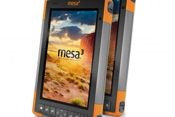 Get to know the Mesa Rugged Tablet with these 6 frequently asked questions