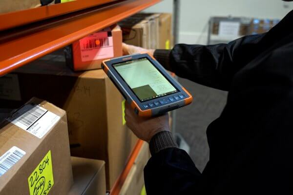 Which barcode/RFID rugged handheld is best for you?