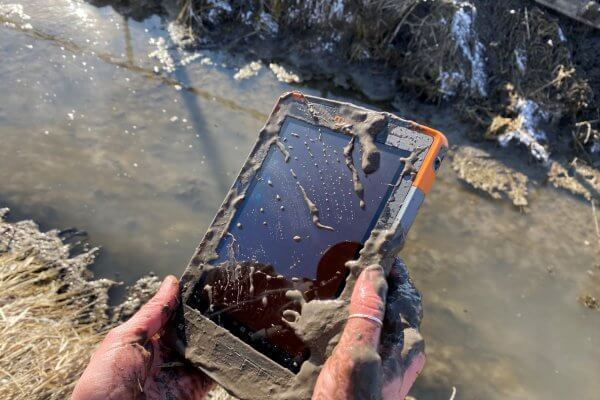 A guide to rugged mobile device specifications, acronyms, and their definitions