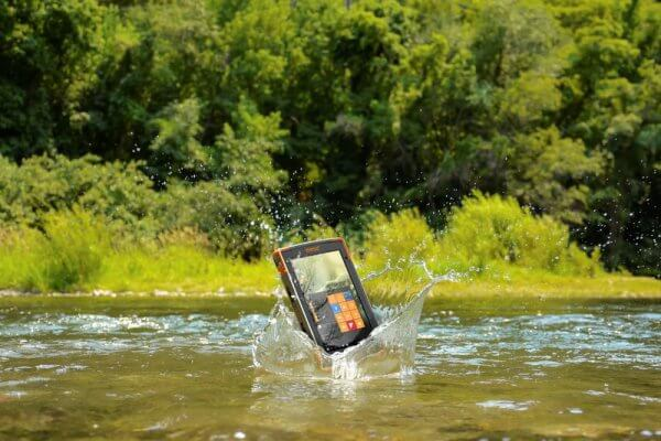 What to consider before purchasing a consumer device over rugged