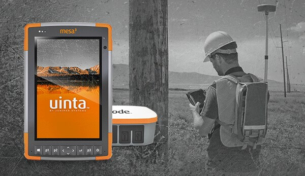 Uinta Mapping Software for telecom and fiber mapping